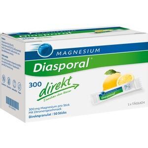 MAGNESIUM DIASPORAL 300 direkt Granulat Preisvergleich