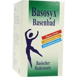 BASOSYX Syxyl Basenbad Preisvergleich