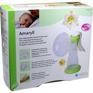ARDO Amaryll d.individuelle Handmilchpumpe Preisvergleich