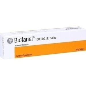 Biofanal Preisvergleich