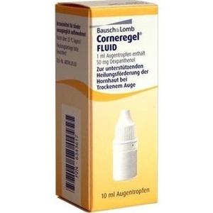Corneregel Fluid Augentrop Preisvergleich