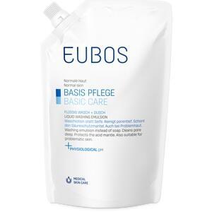 Eubos Flüssig Blau Nachfüll Unparfümiert Preisvergleich