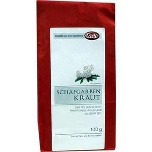 CAELO Schafgarbenkraut Tee HV-Packung Preisvergleich
