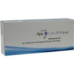 APACARE und Repair Gel Zahncreme Preisvergleich