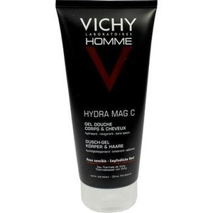 VICHY HOMME Hydra Mag C Duschgel Gel Preisvergleich