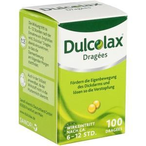 DULCOLAX Drag. Dose Preisvergleich