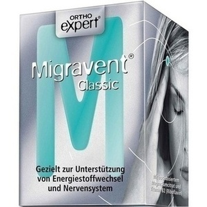 MIGRAVENT Classic Kapseln