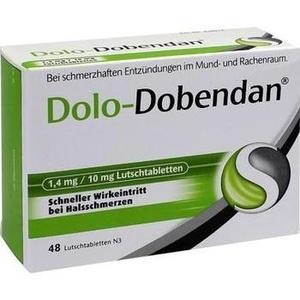 DOLO-DOBENDAN 1