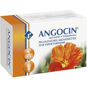 Angocin Anti Infekt N Preisvergleich