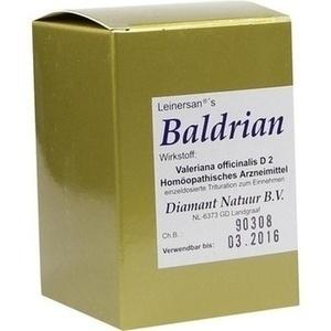 Baldrian Preisvergleich