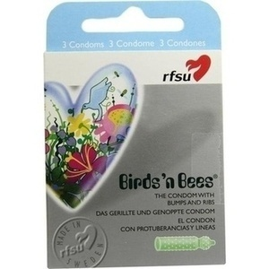 Birds N Bees Rfsu Condom Preisvergleich