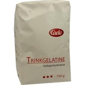 CAELO Trinkgelatine Preisvergleich