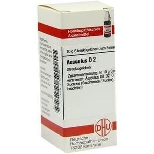 Aesculus D 2 Preisvergleich