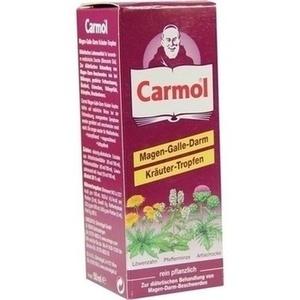 Carmol Magen Galle Darm Kraeuter Tropfen Preisvergleich