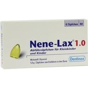 Nene Lax 1.0 Kleinki U Kin Preisvergleich