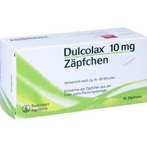 Dulcolax Preisvergleich
