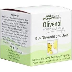 Olivenöl Haut In Balance Feuchtigkeitspflege 3% Preisvergleich