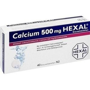 Calcium 500 Hexal Preisvergleich