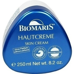 Biomaris Hautcreme O Parf Preisvergleich
