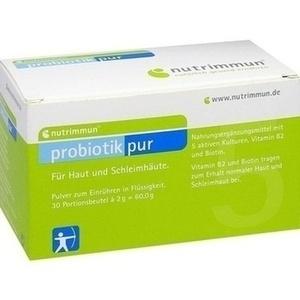 Probiotik Pur Preisvergleich