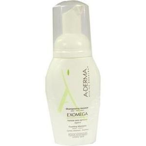 ADERMA EXOMEGA Schaum Shampoo Preisvergleich