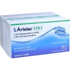 Artelac Edo Preisvergleich
