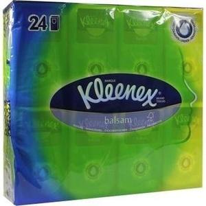Kleenex Balsam Taschent Preisvergleich