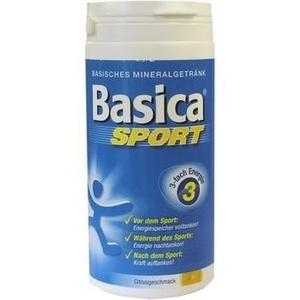 Basica Sport Preisvergleich
