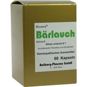 Baerlauch Preisvergleich