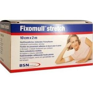 Fixomull Stretch 2mx10cm 70022