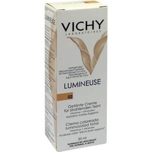 Vichy Lumineuse Mate Peche Normale Misch Haut Creme Preisvergleich
