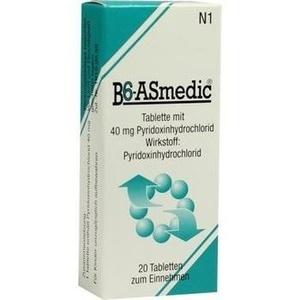 B6 Asmedic Preisvergleich