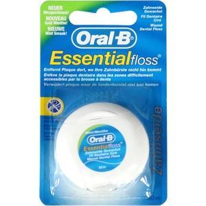 Oral B Zahnseide Gewachst Mint 50m Preisvergleich