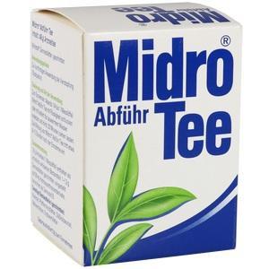 Midro Tee Preisvergleich