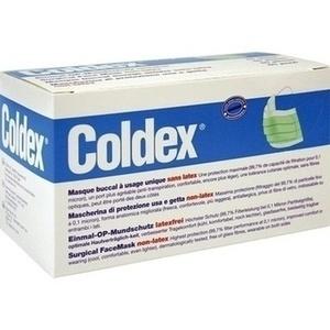 Coldex Mundschutz Preisvergleich