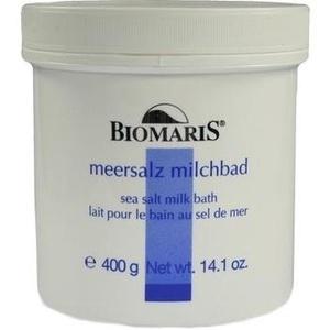 Biomaris Meersalz Milchbad