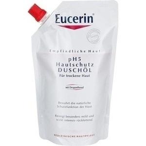 Eucerin Ph5 Duschöl Nachfüll Preisvergleich