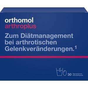 ORTHOMOL arthroplus Granulat-Kapseln 30 St