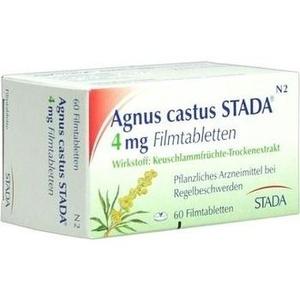 Agnus Castus Stada Filmtab Preisvergleich