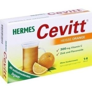 HERMES Cevitt Heisse Orange Granulat Preisvergleich