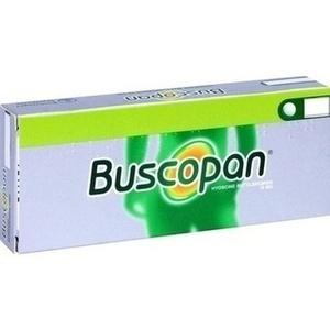 BUSCOPAN Drag. Preisvergleich