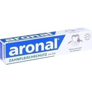 ARONAL Zahnpasta Preisvergleich