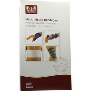BORT Narbenbruch-Bandage 13 cm Gr.2 Preisvergleich
