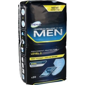 TENA Men Level 2 Einlagen Preisvergleich
