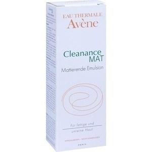 Avène Cleanance MAT Mattierende Emulsion Preisvergleich