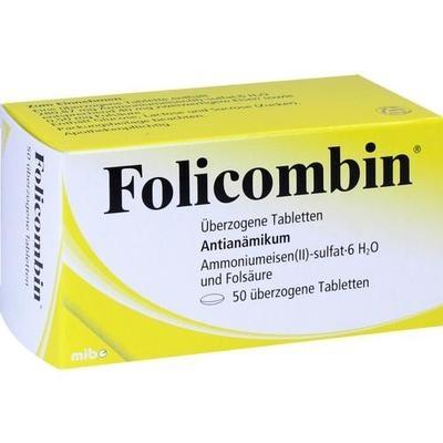 Folicombin preis