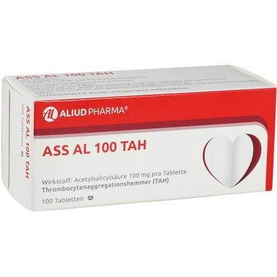 Ass100 Absetzen