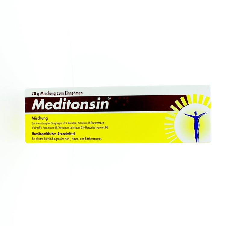 Zoom Meditonsin Tropfen
