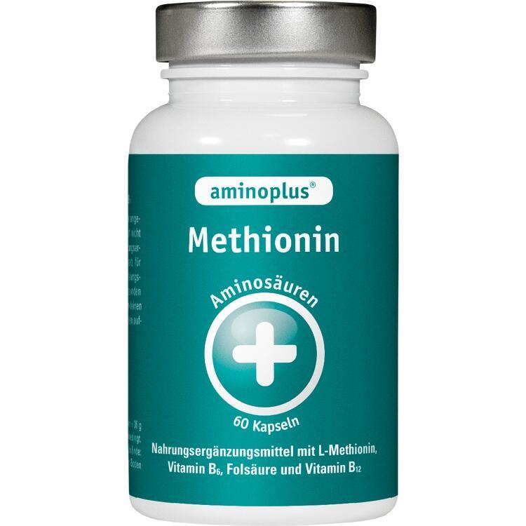 Zoom Aminoplus Methionin Plus Vitamin B-komplex  Kapseln