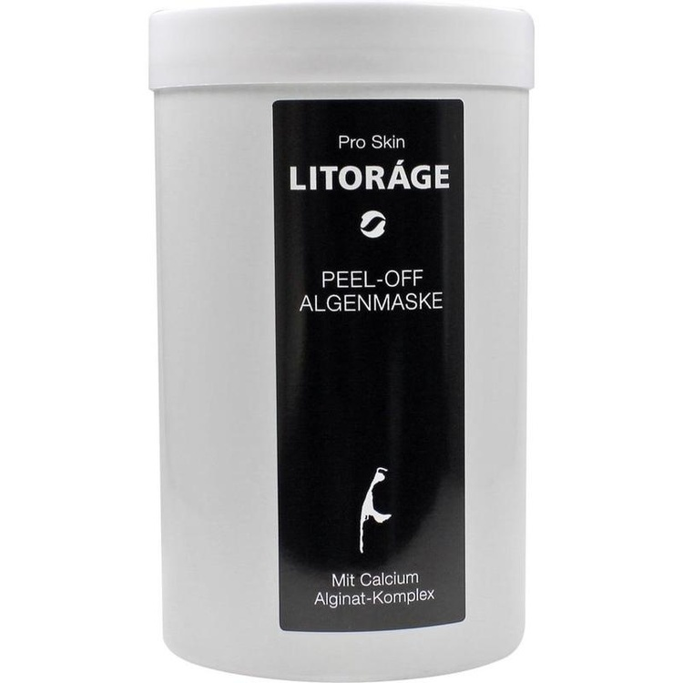 Zoom Litorage Peel-off Algenmaske Gesichtsmaske